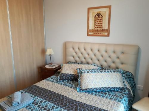 . CALIDO-Departamento 1 dormitorio amueblado excelente ubicacion