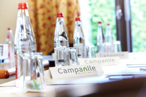 Campanile Saint-Brieuc Langueux