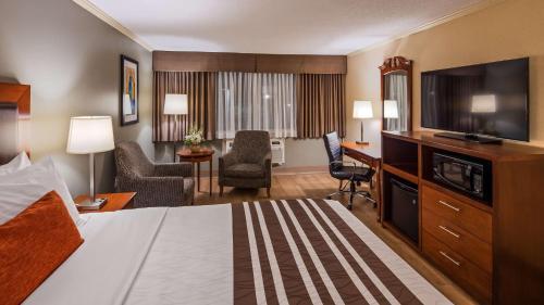 Best Western Plus Ottawa City Centre - Hotel - Ottawa