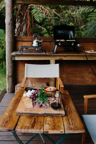 Wild Forest Estate Glamping, Kaipara