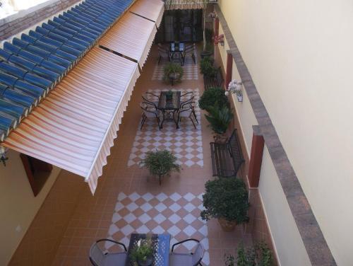 Hostal Monteolivos - Hotel - Cártama