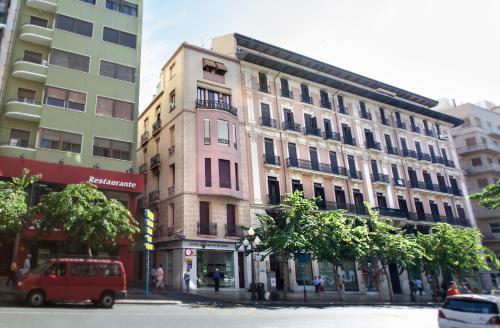 Hotel Apartamentos Boni
