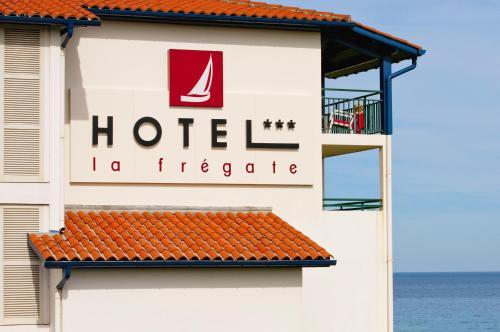 Hôtel Miléade La Frégate - Bidart - Hotel