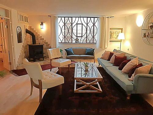 . דירת מסע בגליל- A journey apartment in the Galilee