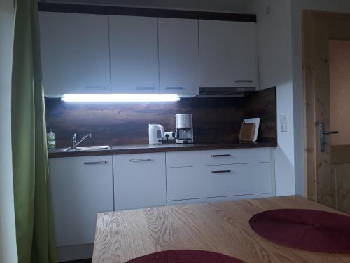 Ferienwohnung Stubenbock - Apartment - Achenkirch