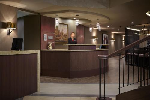 Quebec City Marriott Downtown - Photo 6 of 38