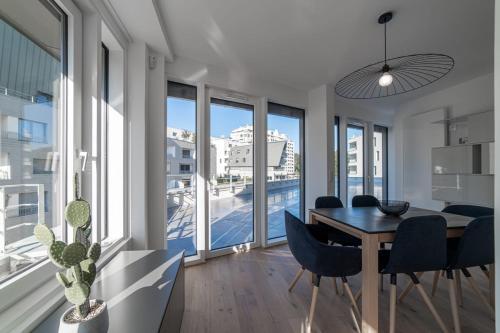 . L'estrade Private apartment
