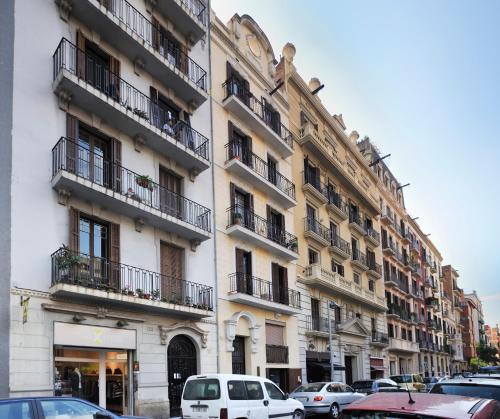 Apartamento Sant Gervasi photo 12