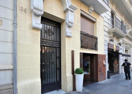Apartamento Sant Gervasi photo 13