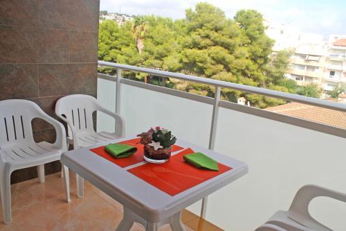 Apartaments Costa d'Or foto della camera