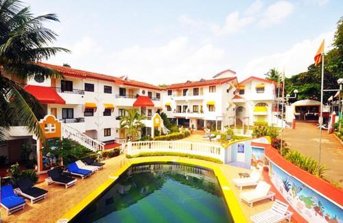 Toshali Goan Village Resort