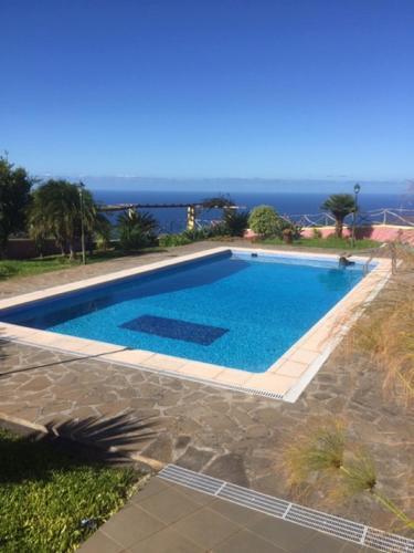 Ocean View Cottage, Calheta
