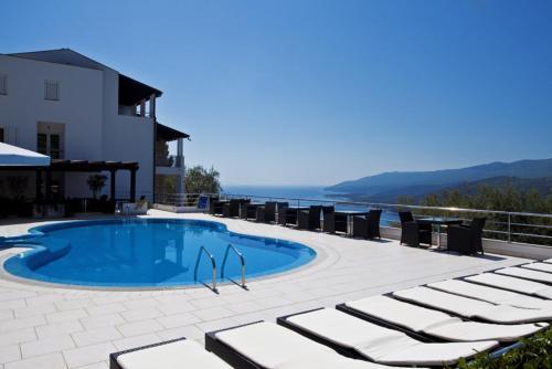 . Hotel Villa Annette