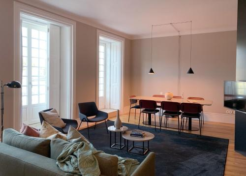. Oporto Serviced Apartments - Miragaia