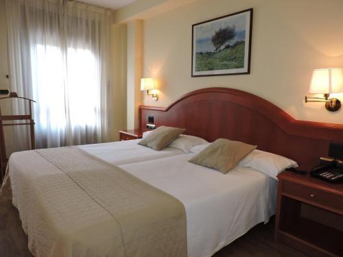 Hotel El Nogal - Valladolid