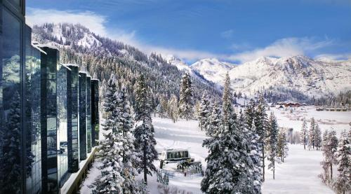 Resort at Squaw Creek, a Destination by Hyatt Residence - Accommodation - Olympic Valley