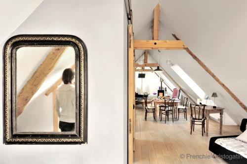 Accommodation in Saint-Jean-d'Arvey