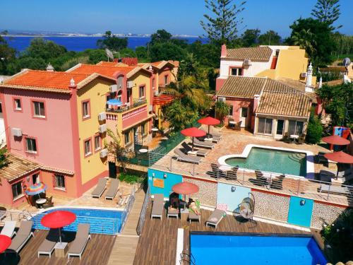 Villas D. Dinis - Charming Residence Lagos