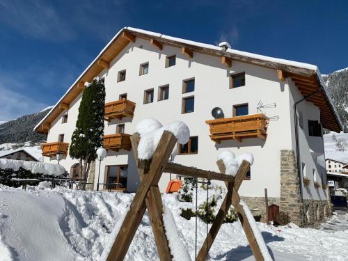 Alpengasthof Hotel Grieserhof Gries im Sellrain