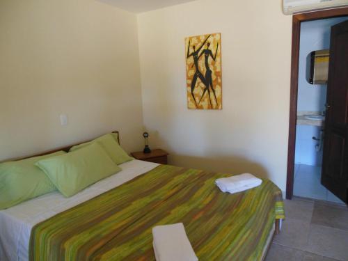 Hotel Pousada Salvador Paradise camera foto