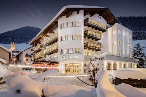 Alpin Art & Spa Hotel Naudererhof Superior Nauders