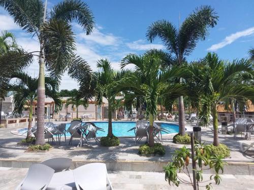 . Condomínio diRoma Resorts Caldas Vip