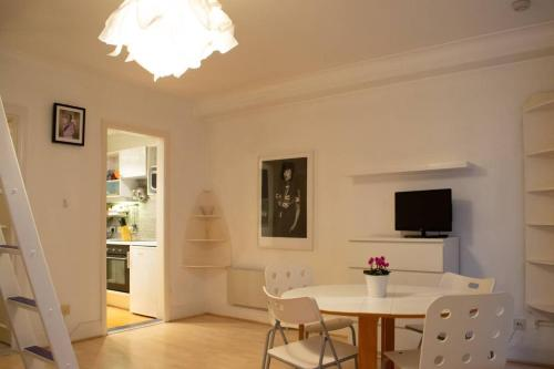 Cosy Studio Flat In The Heart Of Wapping