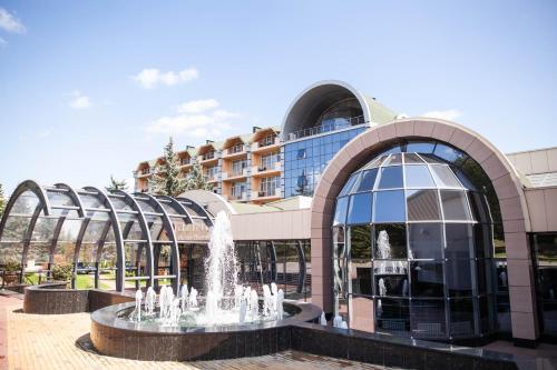 . AZIMUT Hotel Nalchik