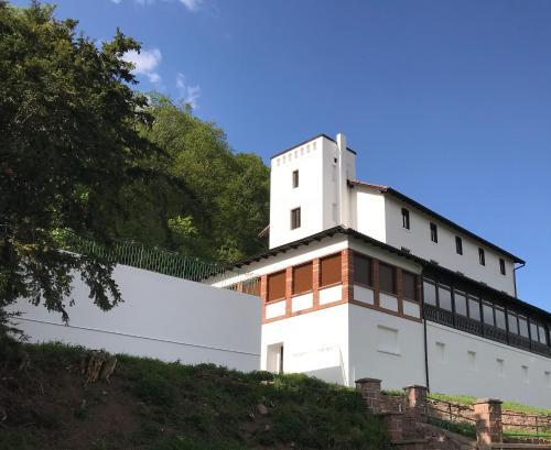 . Les Chambres du Haut-Koenigsbourg