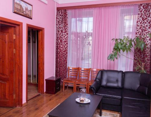 Mini Hotel Kaspiy
