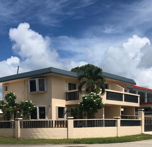 Townhouse/Duplex - executive home szoba-fotók