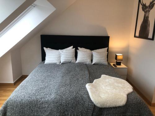 Newtown Apartments Bremen
