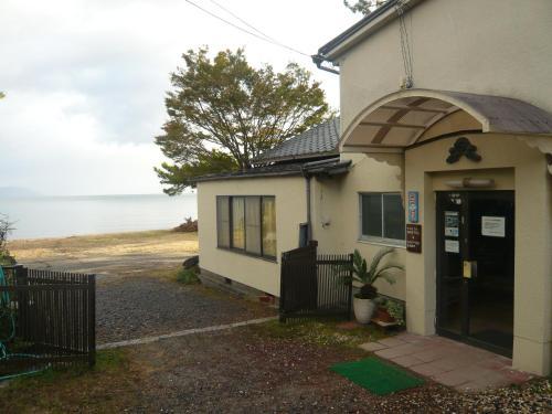 Youth Hostel Wanihama Seinen Kaikan