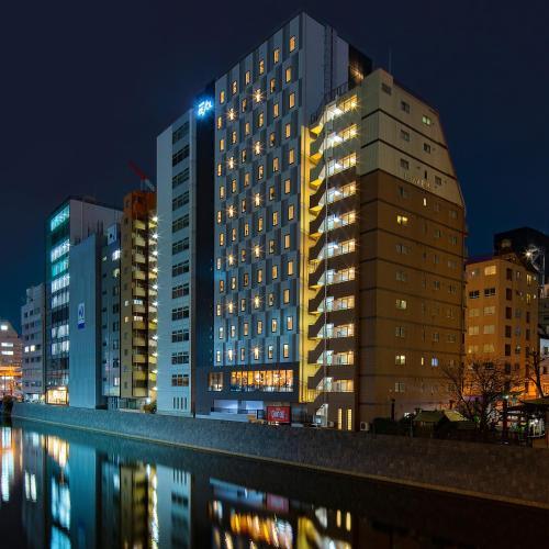 Hotel Resol Akihabara