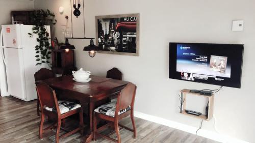 Hébergement Harvey - Apartment - Alma