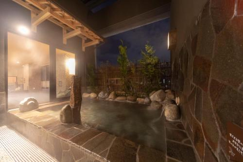 Dormy Inn Fukui Natural Hot Spring - Hotel - Fukui