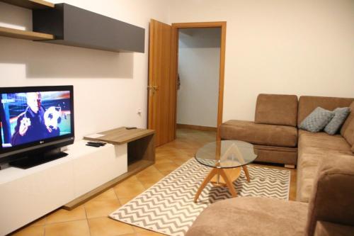 Zeppelin Tirana Apartment 3