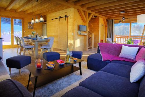 Chalet Pajules - OVO Network - Hotel - Le Fey