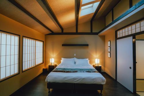 谷町君・大宮旅館 京都四条大宮 image