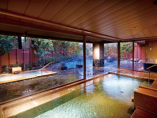 箱根翡翠酒店