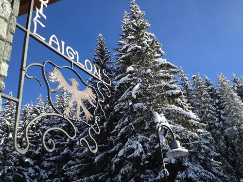 Hotel L' Aiglon - Champoluc