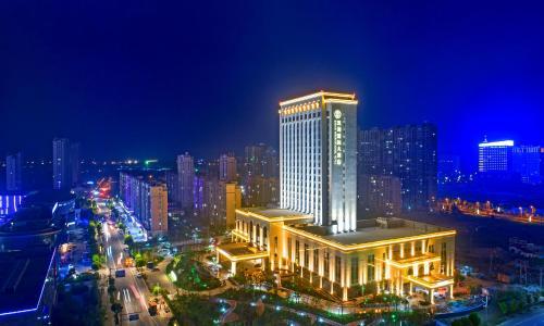 . Binhai Jinling International Hotel