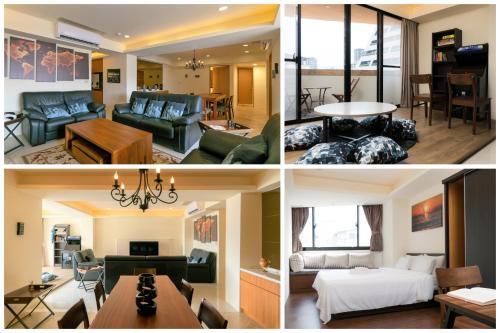 . Zhongxiao Fuxing Palace 3B2b 忠孝復興豪宅 3房2衛