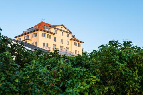 . Hotel Bretagne