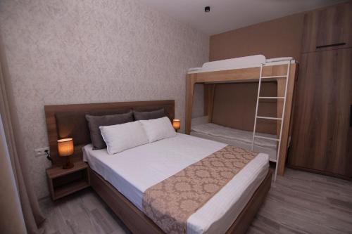 Apartment Didveli 7 - Bakuriani