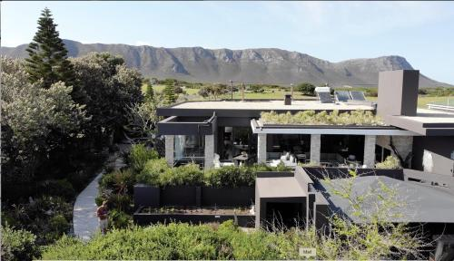 De Kelders Private Retreat, De Kelders, Western Cape