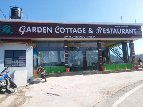 . Garden Cottage