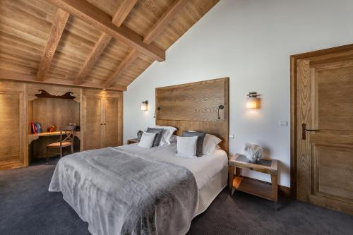 Hotel Annapurna - Courchevel