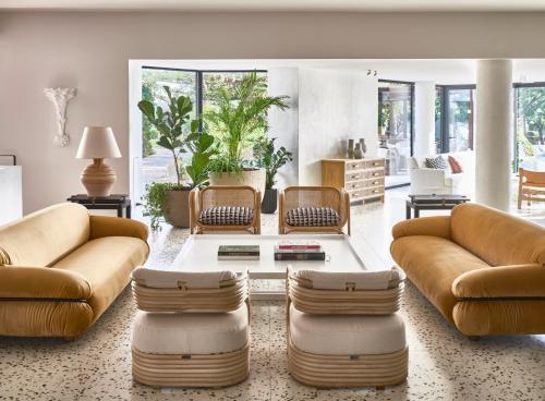 . Cretan Malia Park a Member of Design Hotels