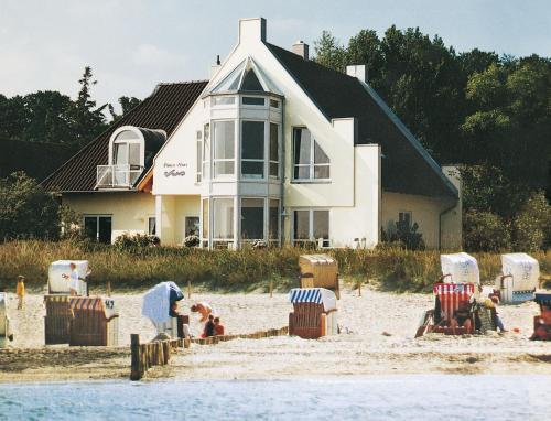 . Ferienwohnanlage Dünenhaus